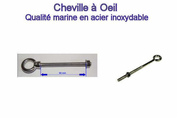 FIXCHEVILLE, Protezione UV - Vele