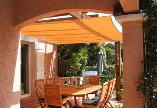 The BEST quality Shade Sails : USA and Canada